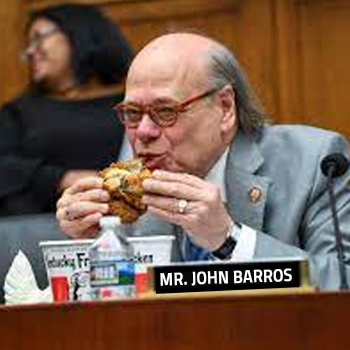 John Barros