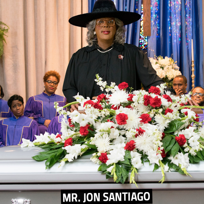 Jon Santiago
